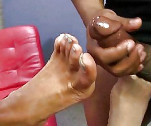 Long Black Legs Videos